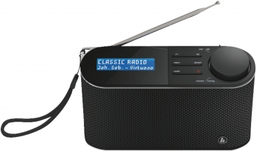 54866 Digitalradio DR15