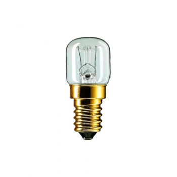 300° 15 Watt E14/230-240V T22 Backofenlampe