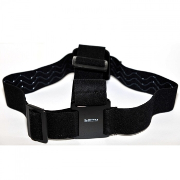 Head Strap Mount (Kopfband)